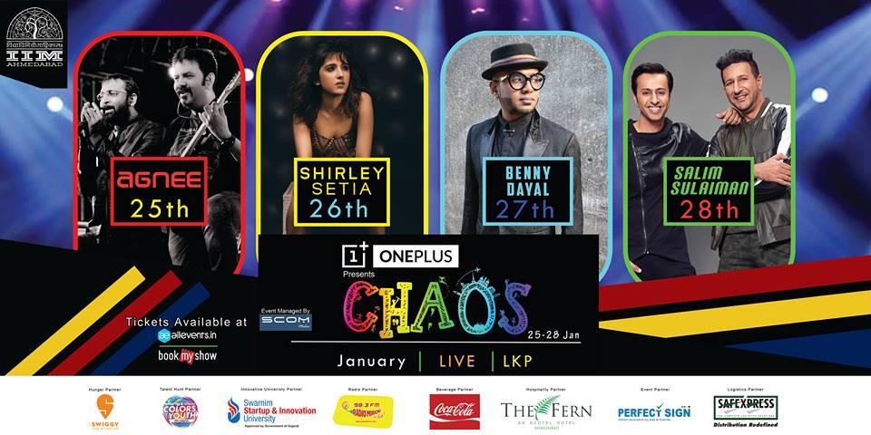 chaos-iim-ahmedabad