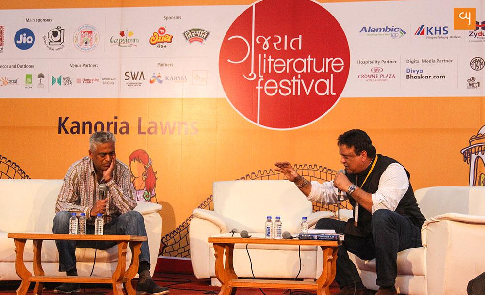 gujarat-literature-festival-rajdeep-sardesai