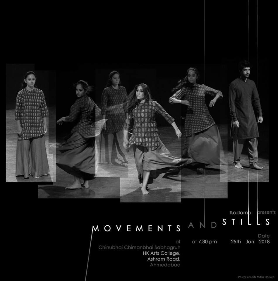 MOVEMENTS & STILLS