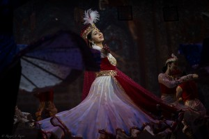 neha-sargam-as-anarkali-in-mughal-e-azam-the-musical