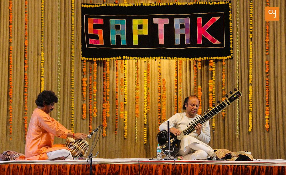 ustad-nishat-khan-saptak-music