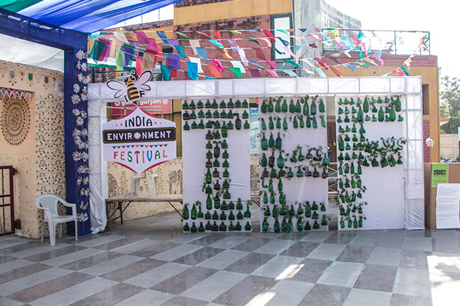 India Environment Festival - IEF