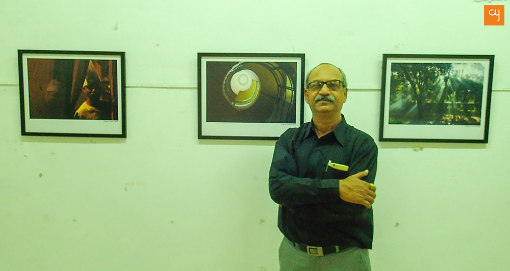 Vinay Pandya, Photography Exhibition, Ahmedabad