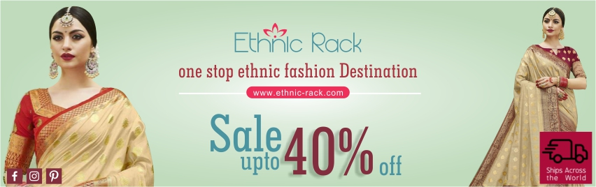 Ethnic Rack Offer