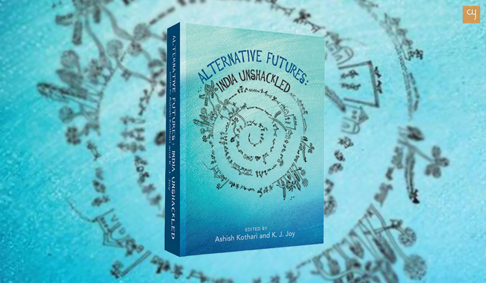 This Book Presents 'Alternative Futures' for an Indian Utopia