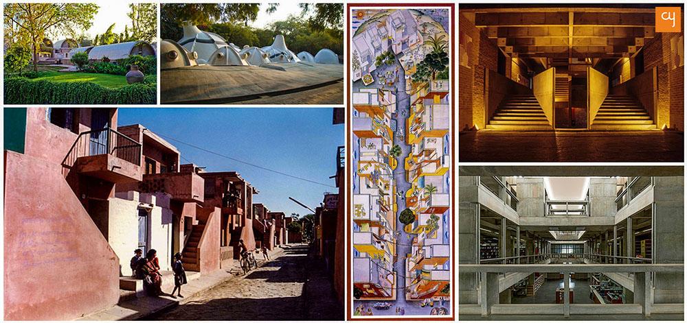 b-v-doshi-architecture