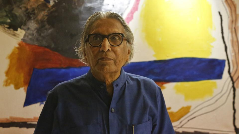 Balkrishna Doshi Becomes the First Indian to Be Honoured with Pritzker Architecture Prize