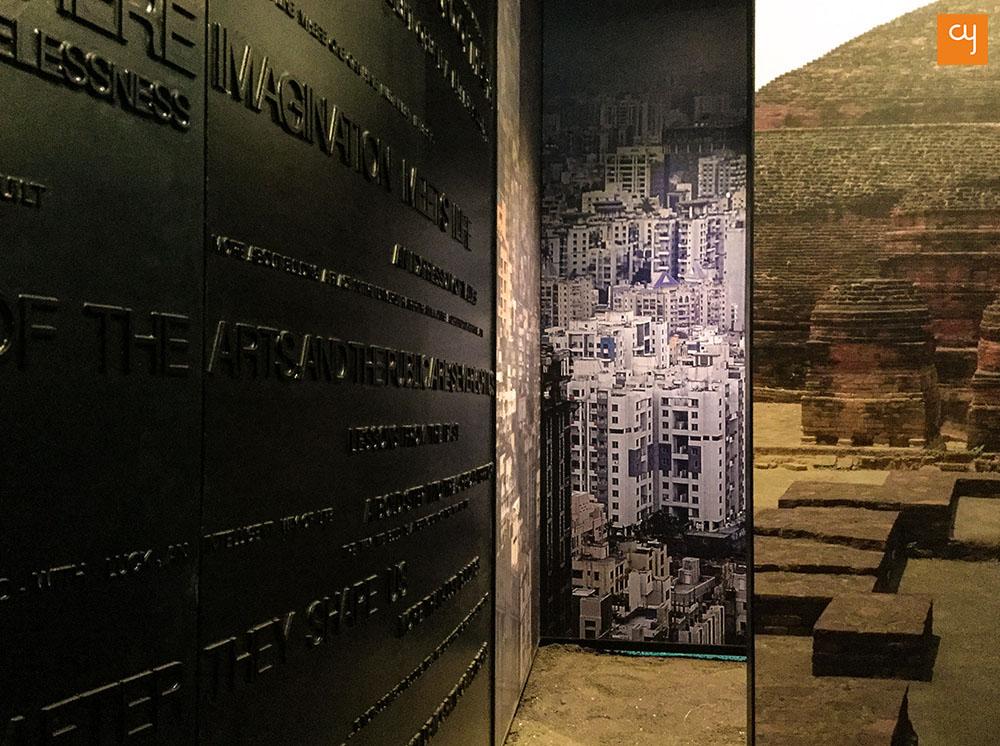 death of architecture, Rajeev Kathpalia