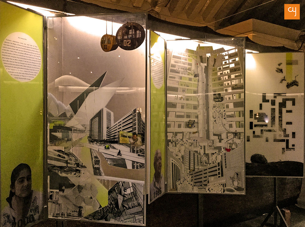 death of architecture, Suparna Bhalla