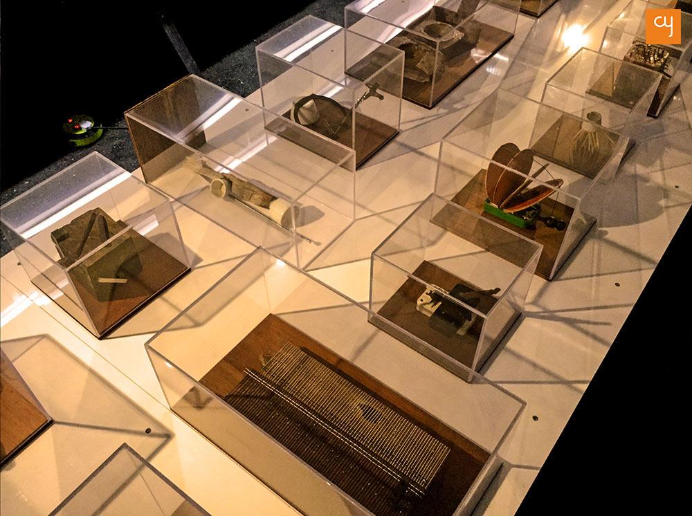 death of architecture, Samira Rathod