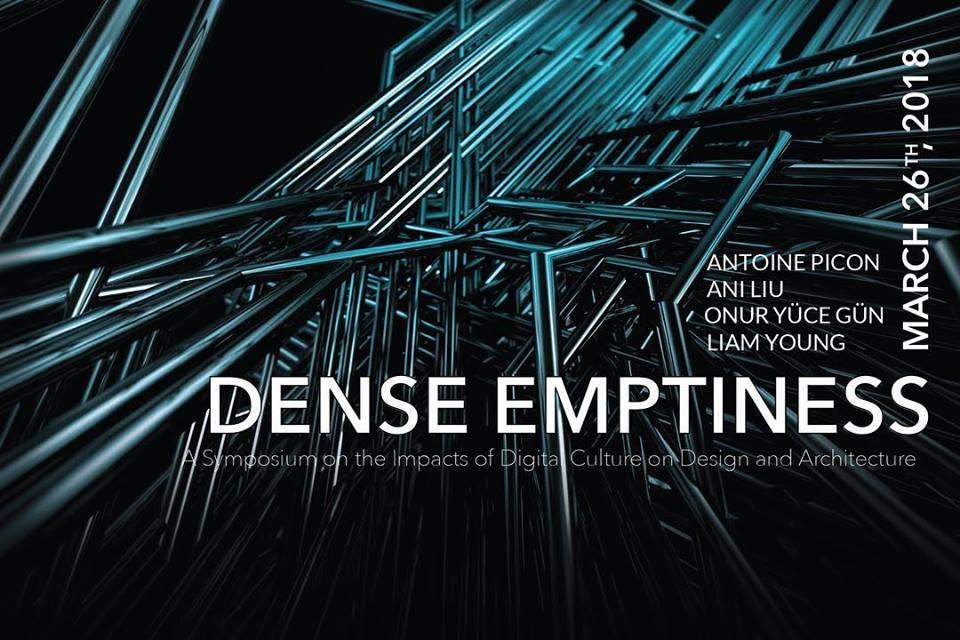 dense-emptiness