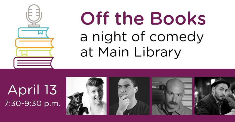 off-the-books-a-night-of-comedy-at-main-library-charlotte