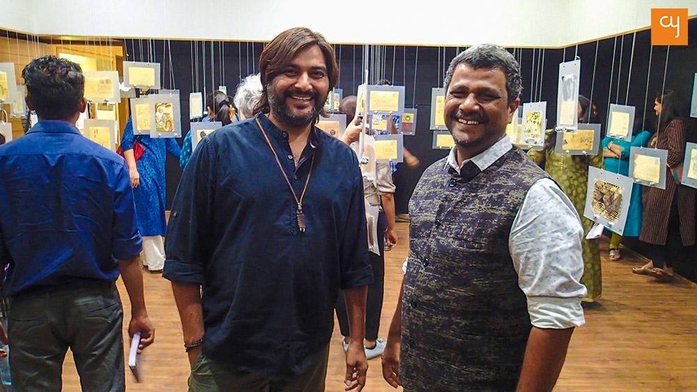 Post-Age, Rakesh Patel, Nilesh KinKale