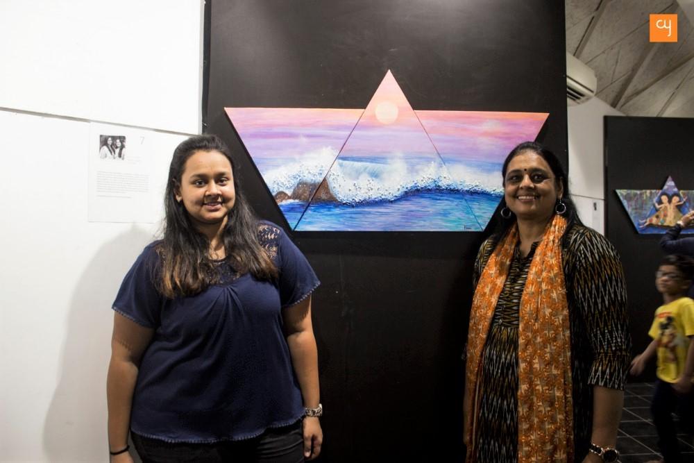 3-artist-kena-multani-and-her-daughter-anushka-multani