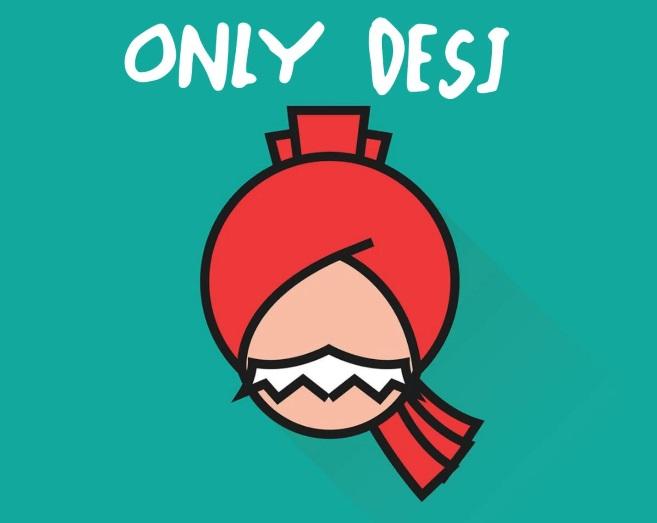 only-desi