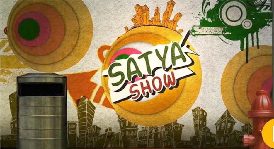 satya-show