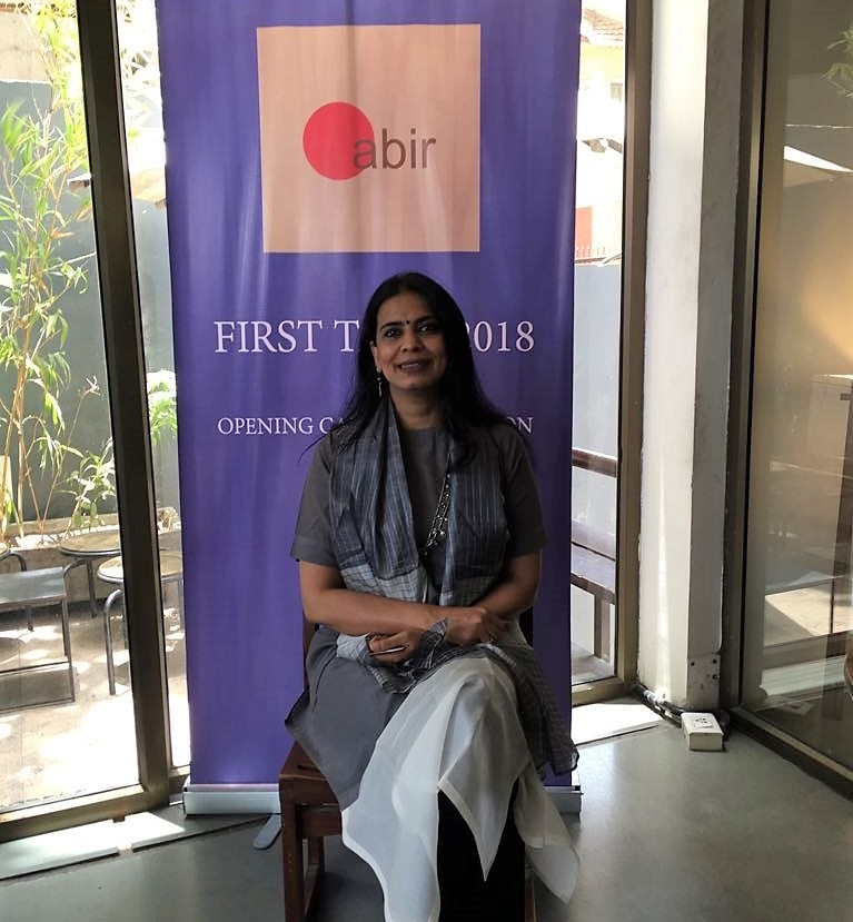 Abir First Take 2018, Art Exhibition and Competition
