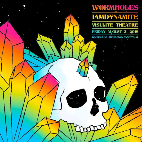 the-wormholes-w-iamdynamite