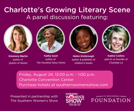 charlottes-growing-literary-scene-at-the-southern-womens-show