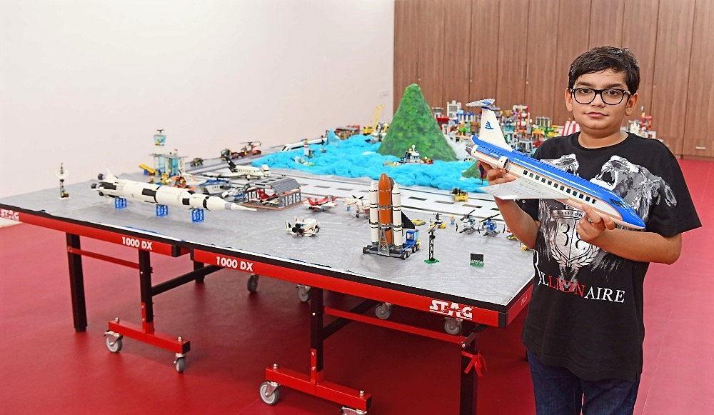 lego city old