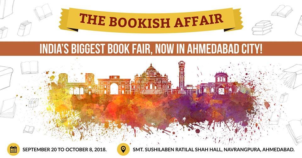 The Bookish Affair - Ahmedabad