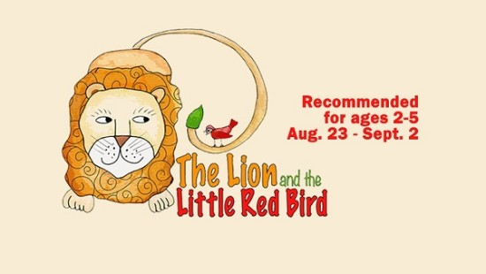 the-lion-and-the-little-red-bird
