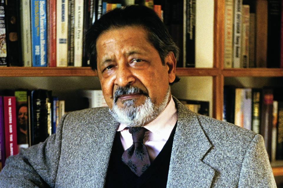 Vidiadhar Surajprasad (V. S.) Naipaul