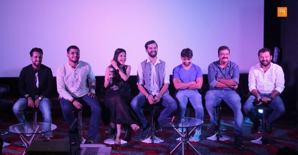 Trailer For Gujarati Comedy Film Shu Thayu Sees Actor