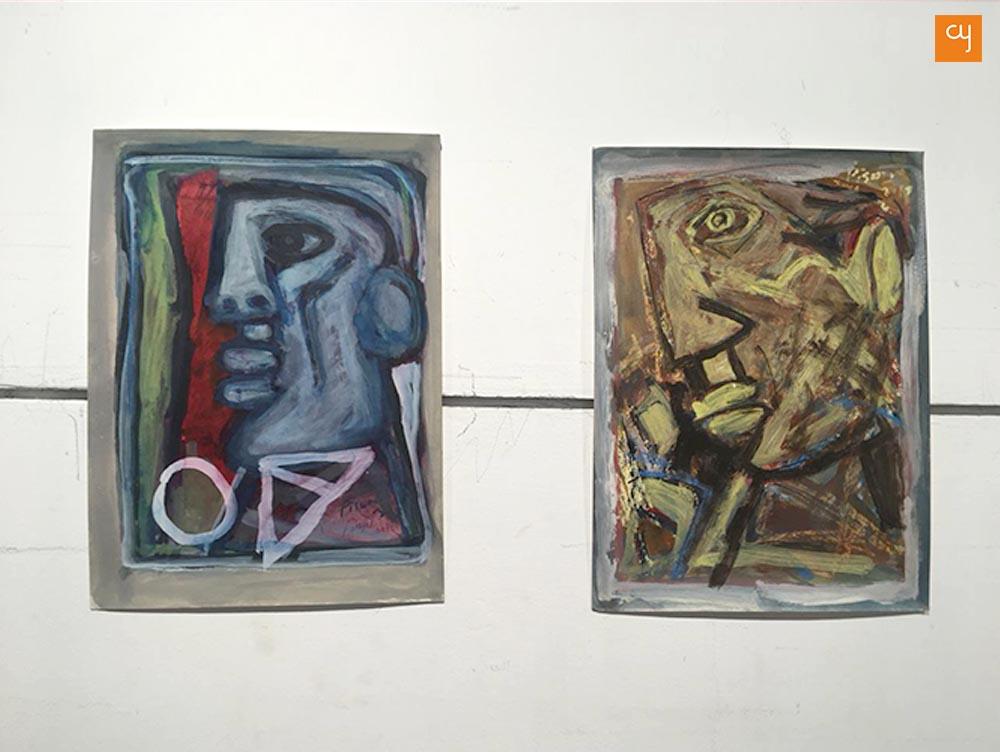 Pisurwo Suralkar, Art