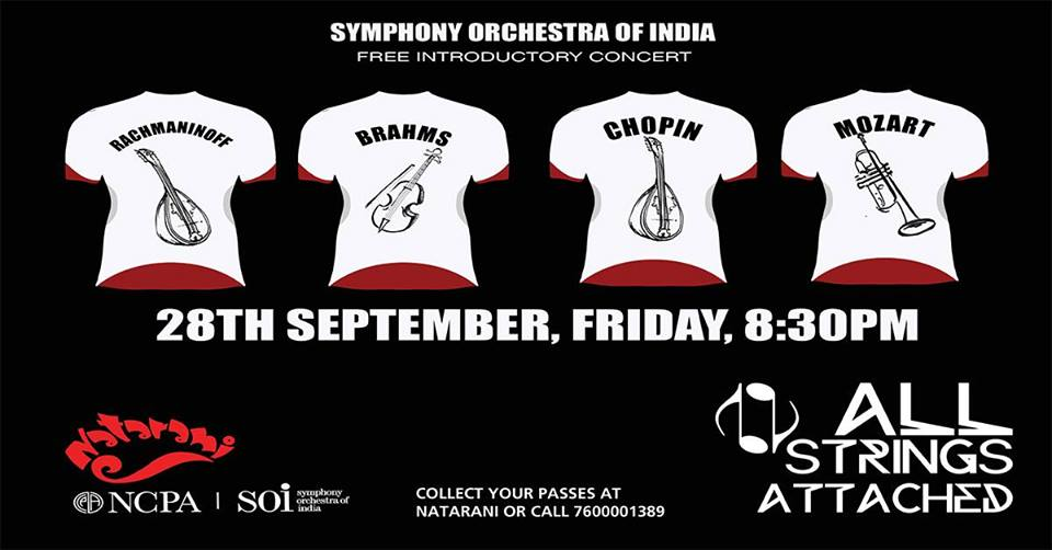 The Symphony Orchestra of Indi ...