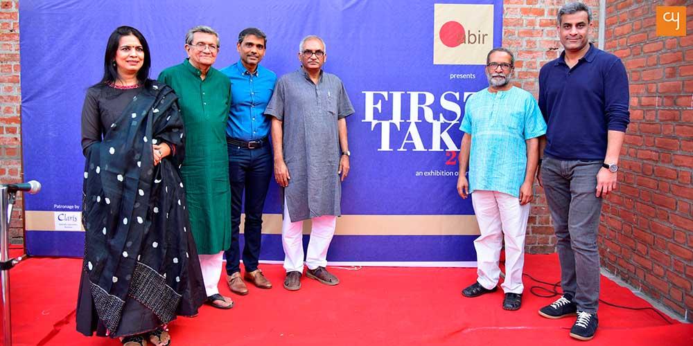 Ruby Jagrut, Amit Ambalal, Vijay Bagodi, Ravinder Reddy, Arjun Handa