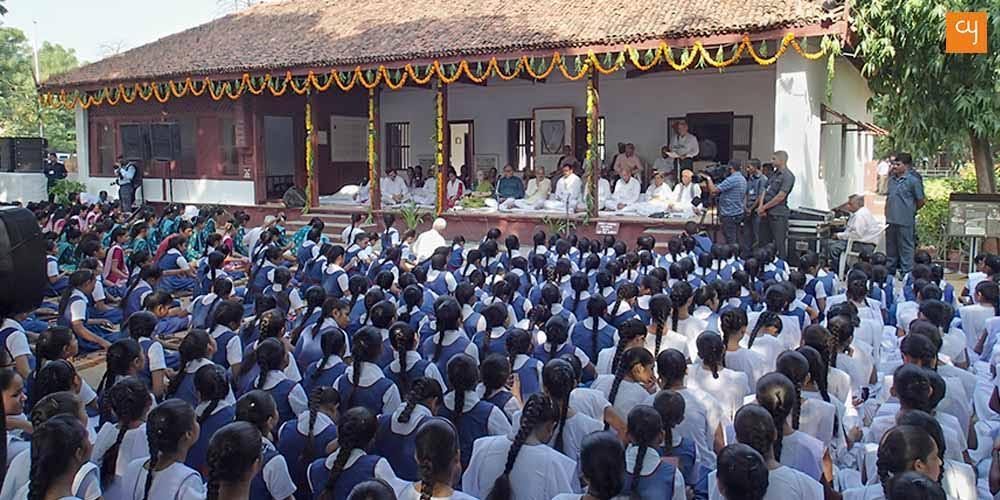 sabarmati-ashram