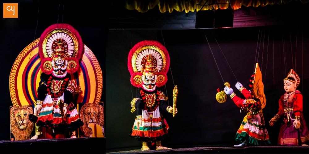 yakshagana-puppetry