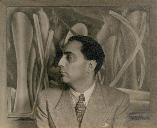 On his 109th birth anniversary, we remember the artist in Homi Bhabha the scientist