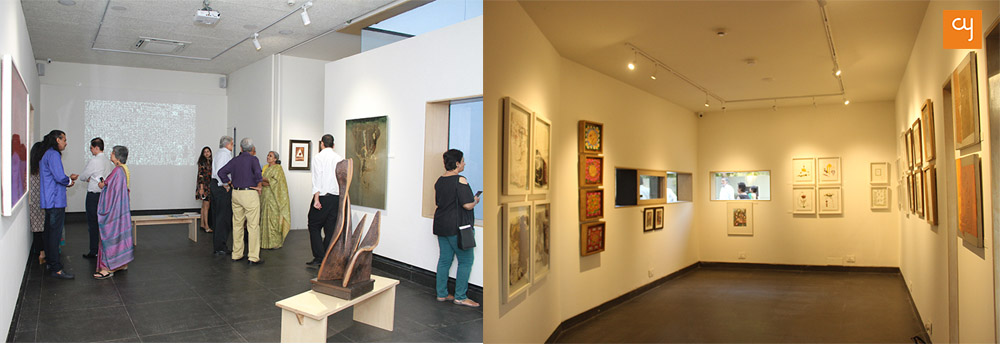 079 Stories, Art Exhibition and Gallery, Ahmedabad