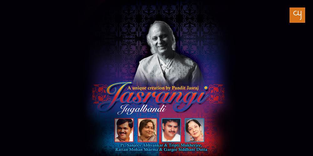 Jasrangi Jugalbandi: A wondrous show of musical acumen