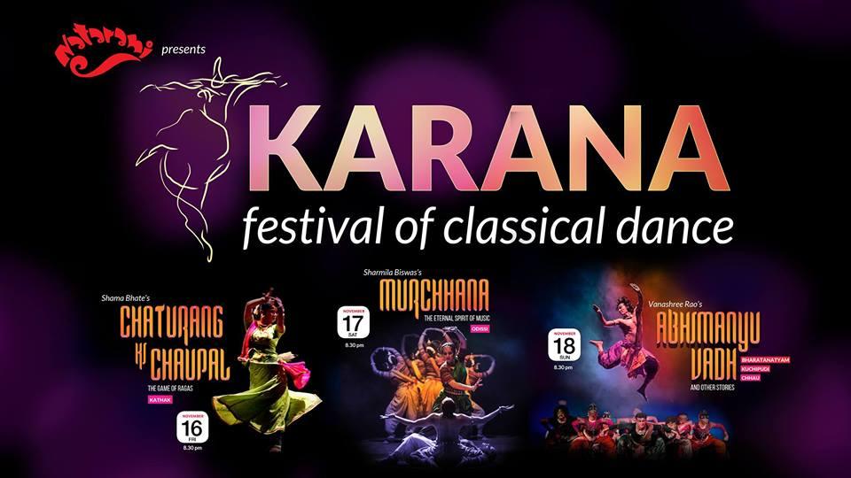 Karana - Festival of Classical ...