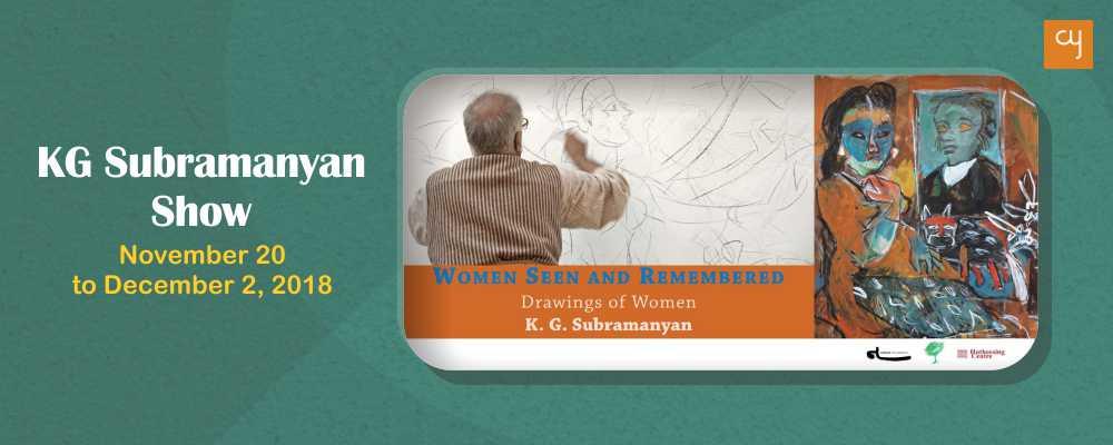 women-by-kg-subramanyan