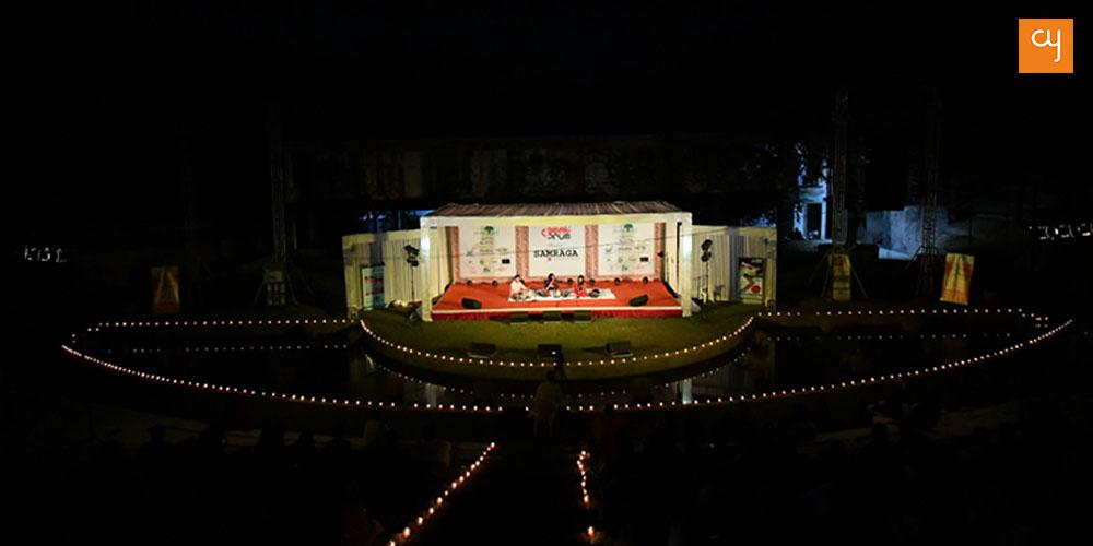 Samraga Music Festival