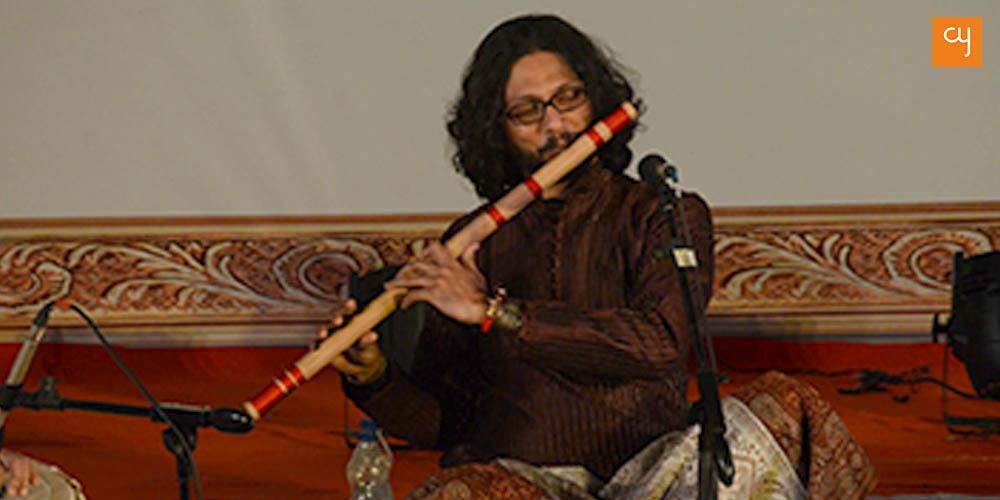 Ashwin Srinivasan