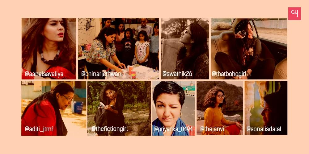 Celebrating Women's Day with these amazing women creators handpicked by our readers
