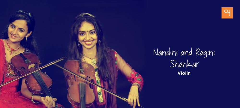 nandini-and-ragini-shankar-violin