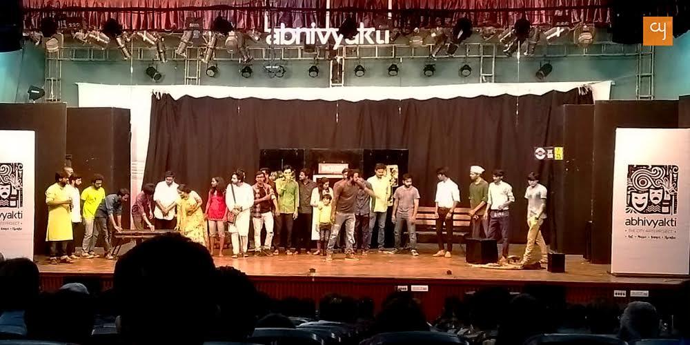 abhivyakti-harshil-bhatt-swamis-sound-studio