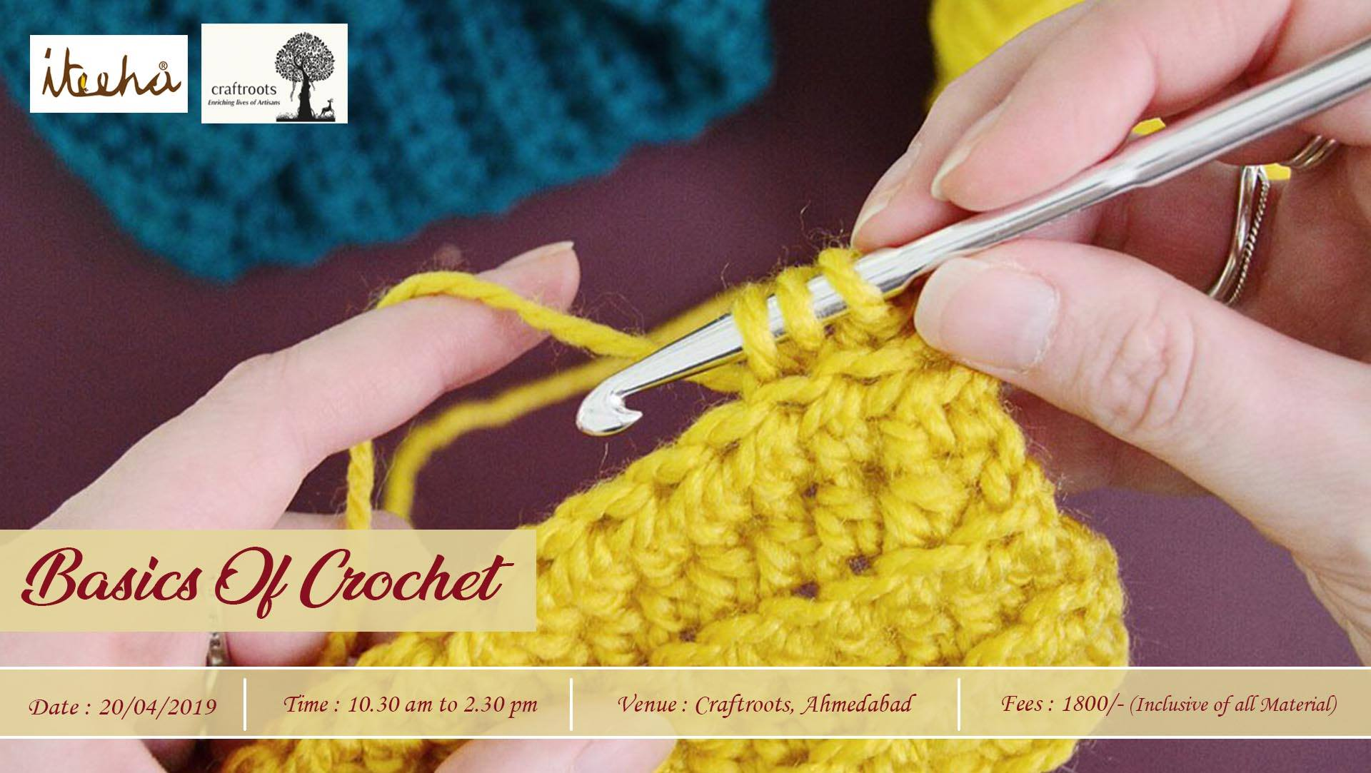 https://creativeyatra.com/wp-content/uploads/2019/04/Basics-of-Crochet.jpg