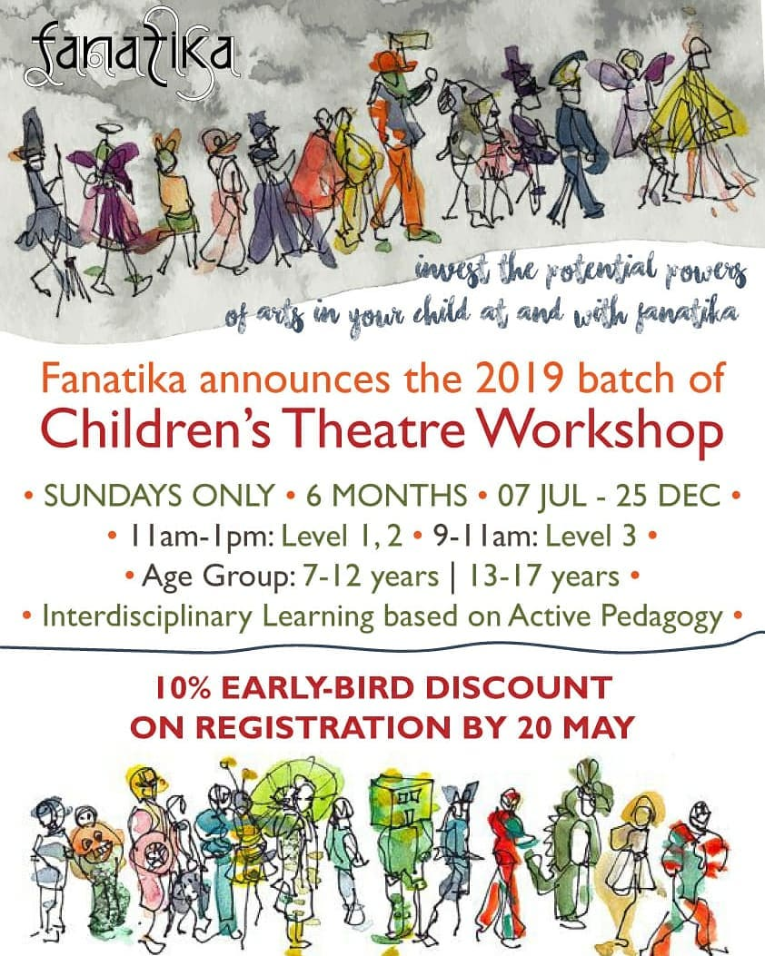 Children's Theater Workshop