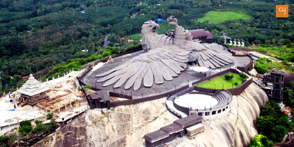 jatayu-national-park-india