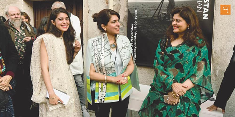 pakistan-pavilion-venice-biennale-zahra-khan-naiza-khan-asma-rashid
