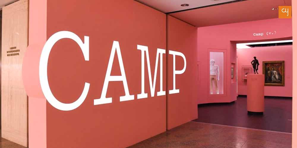 met camp on fashion design exhibit newyork
