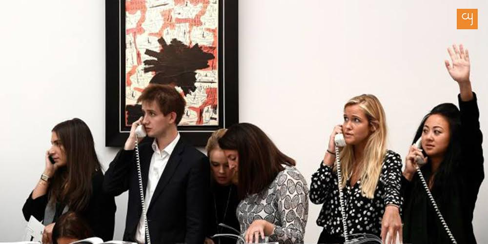 art-auction-at-sothebys