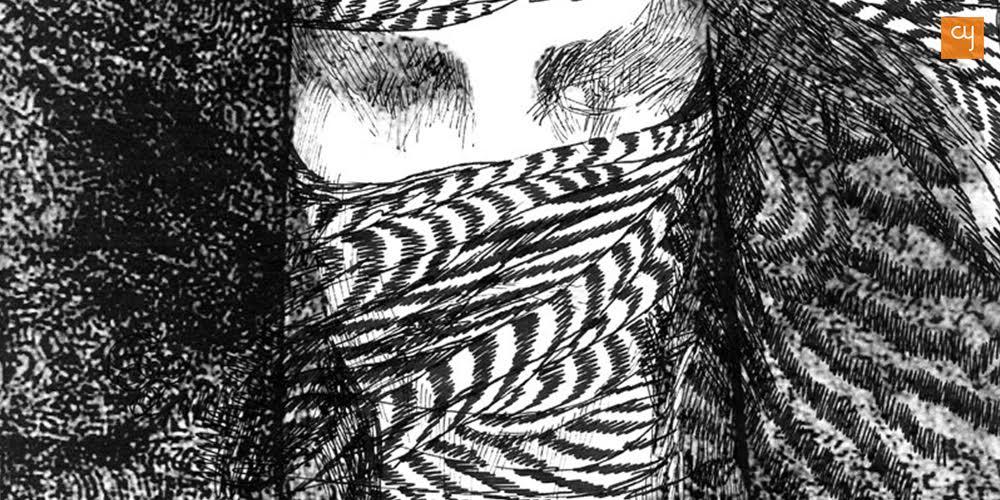 drawing-by-imtiaz-dharker-art